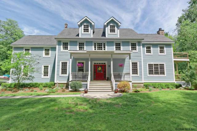 73 Stone House Rd, Canaan, NY 12029 (MLS #201922459) :: Victoria M Gettings Team