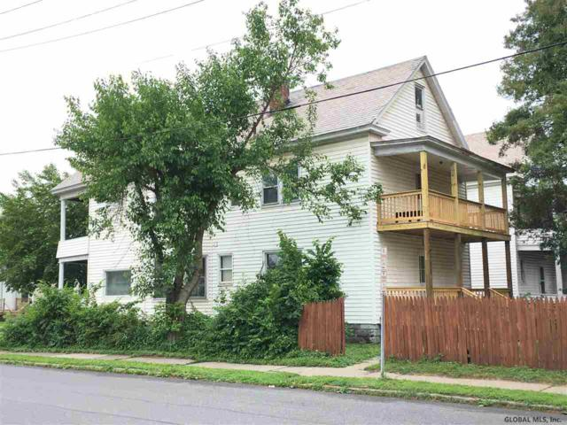 202 Vley Rd, Schenectady, NY 12302 (MLS #201922480) :: Picket Fence Properties