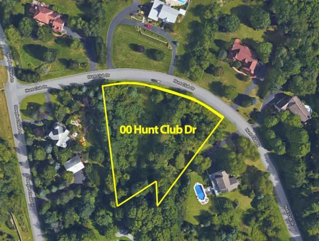 00 Hunt Club Dr, East Greenbush, NY 12063 (MLS #201922500) :: Picket Fence Properties