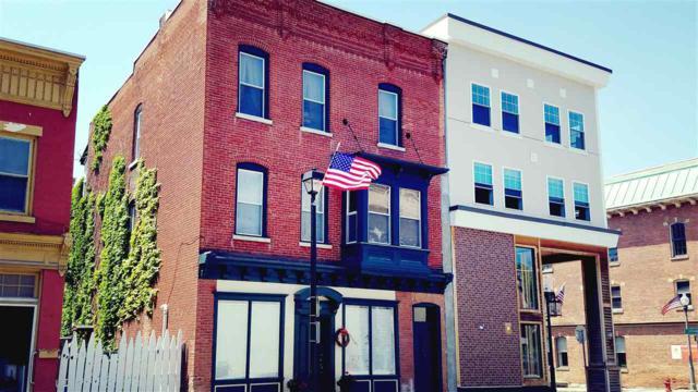 13 Main St, Hoosick Falls, NY 12090 (MLS #201922516) :: Weichert Realtors®, Expert Advisors