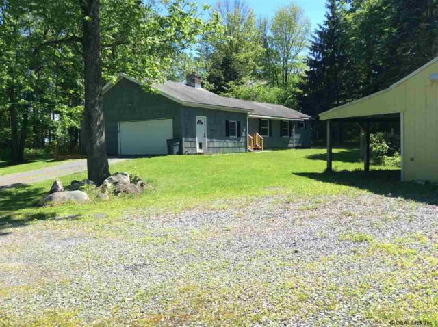 667 County Highway 132, Hagaman, NY 12086 (MLS #201922523) :: Victoria M Gettings Team