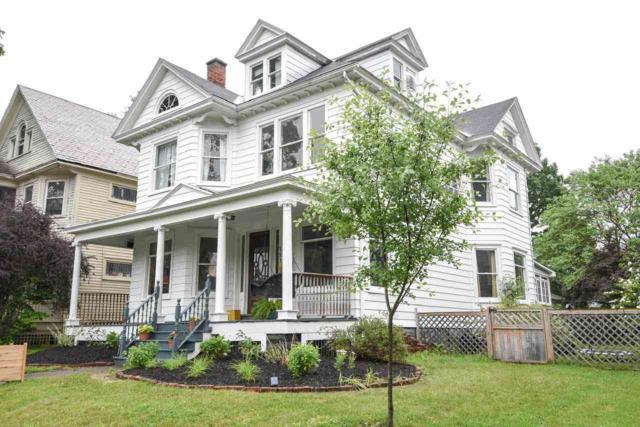 1178 Parkwood Blvd, Schenectady, NY 12308 (MLS #201922531) :: Weichert Realtors®, Expert Advisors