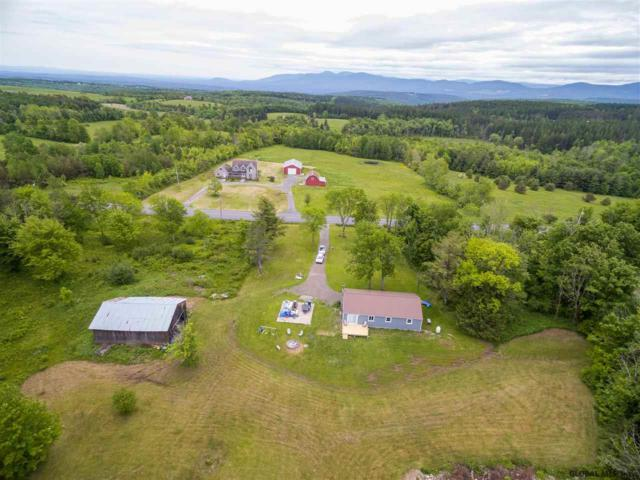 500 County Rt 353, Rensselaerville, NY 12147 (MLS #201922576) :: Victoria M Gettings Team