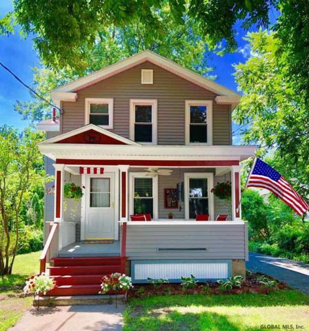 210 Lake Av, Saratoga Springs, NY 12866 (MLS #201922595) :: Weichert Realtors®, Expert Advisors