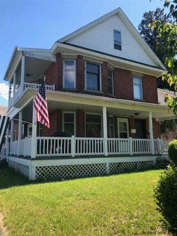 411 South St, Mechanicville, NY 12118 (MLS #201922612) :: Weichert Realtors®, Expert Advisors