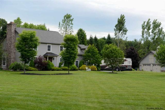 24 Arnold Rd, Malta, NY 12020 (MLS #201922629) :: Victoria M Gettings Team