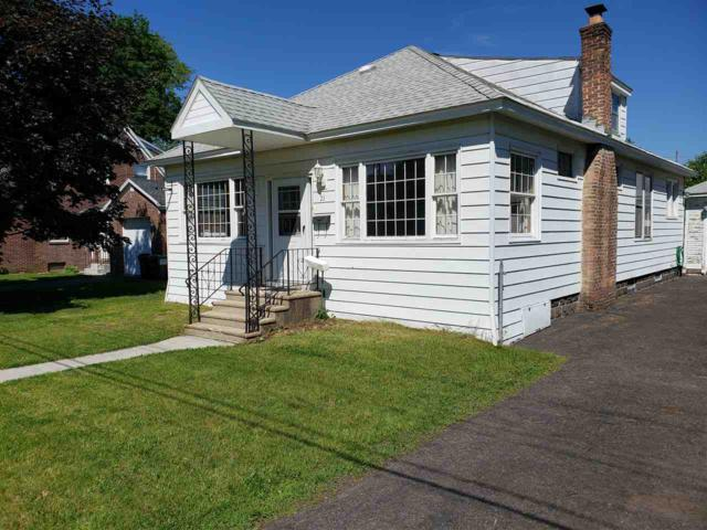 21 Hudson Av, Colonie, NY 12205 (MLS #201922669) :: Picket Fence Properties
