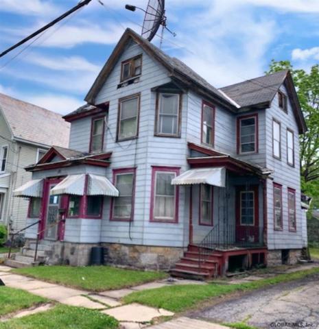 7 Mason St, Johnstown, NY 12095 (MLS #201922671) :: Weichert Realtors®, Expert Advisors