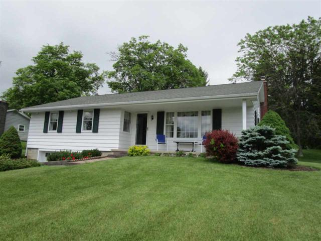 5070 State Route 10, Cobleskill, NY 12043 (MLS #201922721) :: Victoria M Gettings Team
