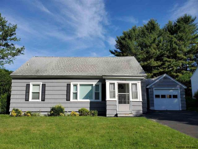 170 S Kingsboro Av, Gloversville, NY 12078 (MLS #201922735) :: Victoria M Gettings Team