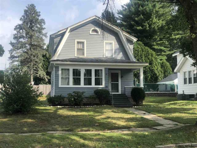 26 Wooster St, Gloversville, NY 12078 (MLS #201922744) :: Victoria M Gettings Team