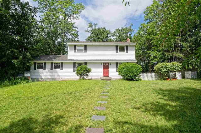 44 Bayberry Dr, Clifton Park, NY 12065 (MLS #201922823) :: Victoria M Gettings Team