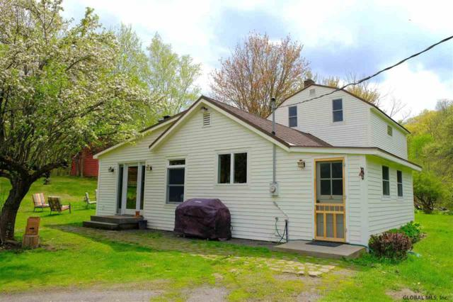 4351 Ridge Rd, Glenville, NY 12302 (MLS #201922838) :: Victoria M Gettings Team