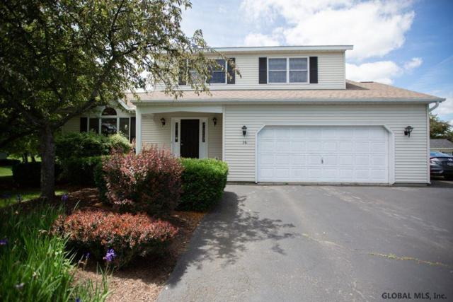 38 Copperfield Dr, Waterford, NY 12188 (MLS #201922848) :: Victoria M Gettings Team