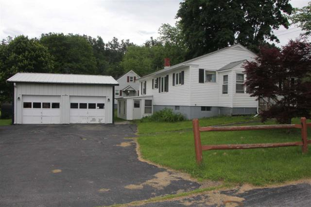 135 Prospect St, Schoharie, NY 12157 (MLS #201922861) :: Victoria M Gettings Team