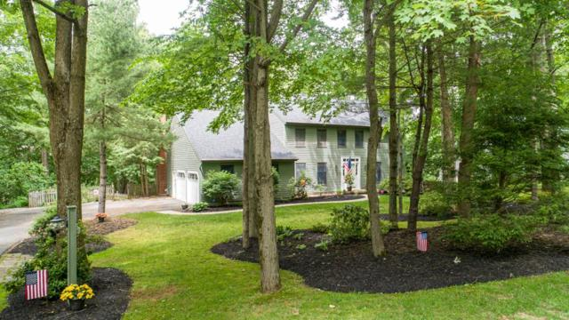 11 Sandalwood Dr, Clifton Park, NY 12065 (MLS #201922877) :: Victoria M Gettings Team