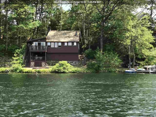 175 Mannis Rd, Queensbury, NY 12804 (MLS #201922888) :: Victoria M Gettings Team
