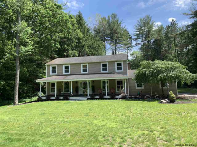 13 Ashlor Dr, Middle Grove, NY 12850 (MLS #201922893) :: Victoria M Gettings Team