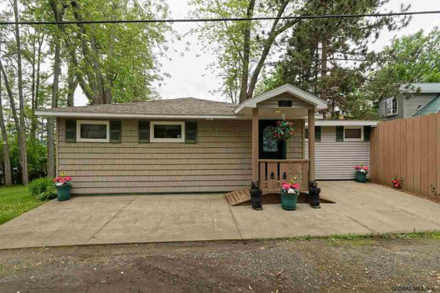 115 Shore Dr, Broadalbin, NY 12025 (MLS #201922903) :: Victoria M Gettings Team