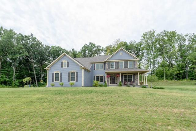 26 Fairway Ct, Voorheesville, NY 12186 (MLS #201922920) :: Picket Fence Properties