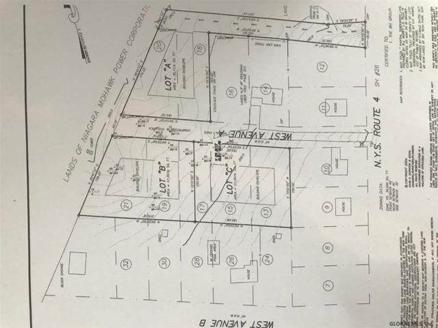 Lot A Avenue A, Troy, NY 12180 (MLS #201923069) :: Picket Fence Properties
