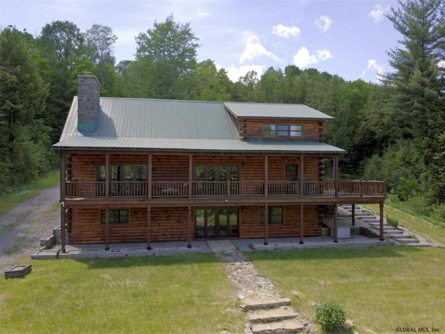948 Friends Lake Rd, Chestertown, NY 12817 (MLS #201923096) :: Picket Fence Properties