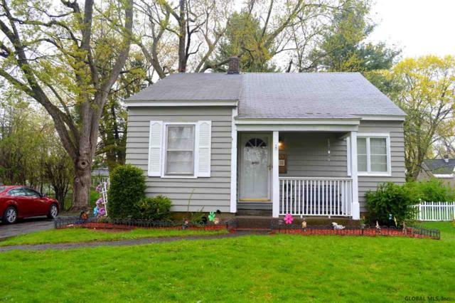2053 Morrow Av, Niskayuna, NY 12309 (MLS #201923168) :: 518Realty.com Inc