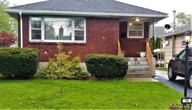 15 Swartson Ct, Albany, NY 12209 (MLS #201923177) :: Picket Fence Properties