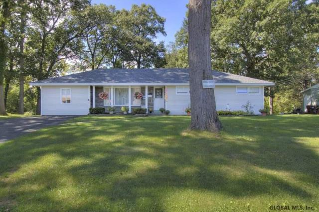 79 Woodlawn Dr, Coeymans, NY 12143 (MLS #201923244) :: Picket Fence Properties