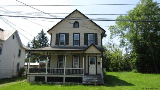14 Kirtland St, Whitehall, NY 12887 (MLS #201923278) :: Picket Fence Properties