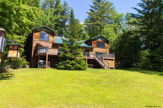 703 Atateka Dr, Chestertown, NY 12817 (MLS #201923291) :: Picket Fence Properties