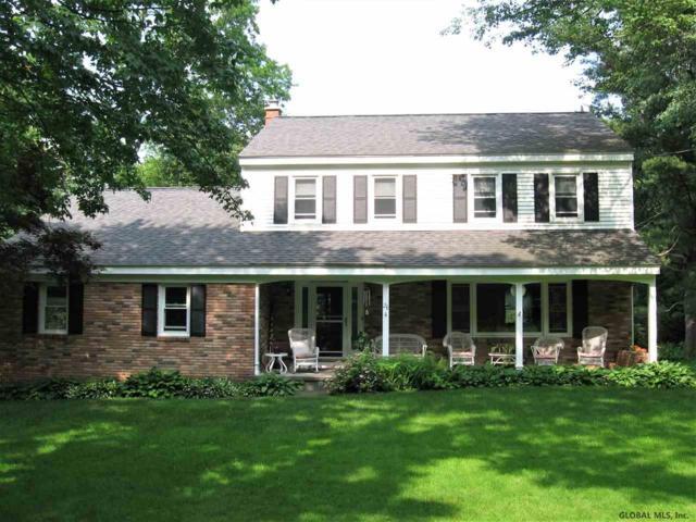 26 Crow Ridge Rd, Voorheesville, NY 12186 (MLS #201923303) :: Picket Fence Properties