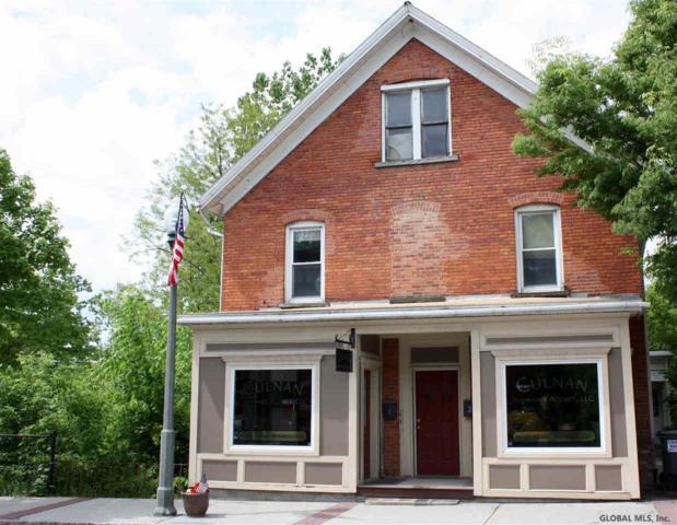 60 Classic St, Hoosick Falls, NY 12090 (MLS #201923335) :: Picket Fence Properties