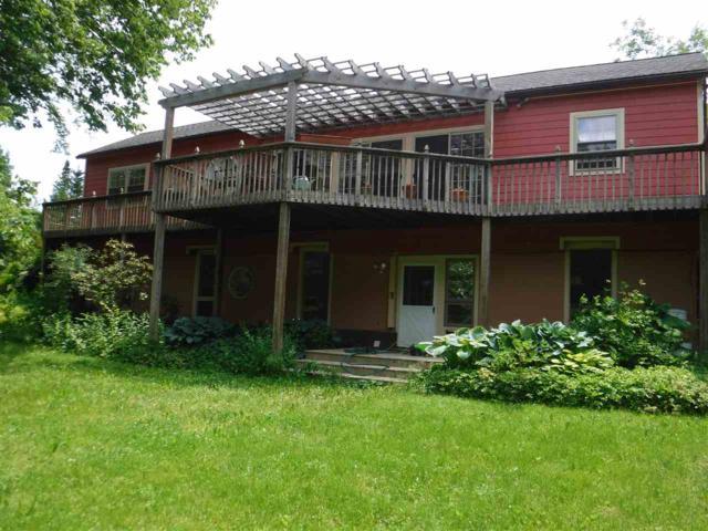195 Bozenkill Rd, Altamont, NY 12009 (MLS #201923343) :: Picket Fence Properties