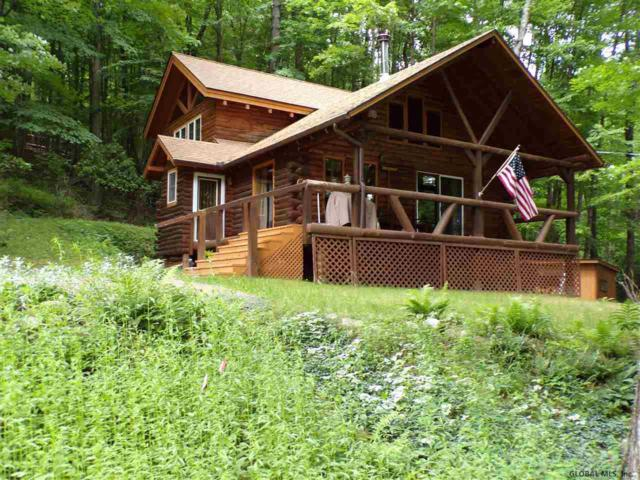 1105 North Shore Rd, Hadley, NY 12835 (MLS #201923348) :: Picket Fence Properties