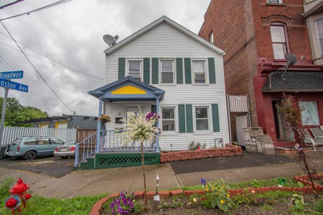 2 Broadway, Cohoes, NY 12047 (MLS #201923369) :: Picket Fence Properties
