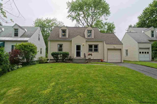 2009 Hoover Rd, Niskayuna, NY 12309 (MLS #201923373) :: Picket Fence Properties