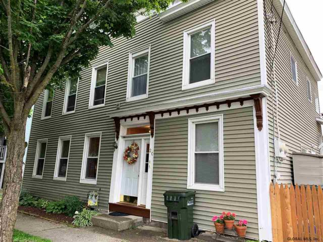 20 Broadway, Cohoes, NY 12047 (MLS #201923381) :: Picket Fence Properties