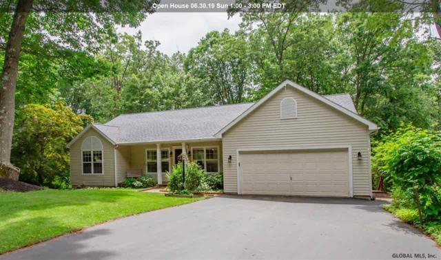 47E Rolling Brook Dr, Clifton Park, NY 12065 (MLS #201923404) :: Picket Fence Properties
