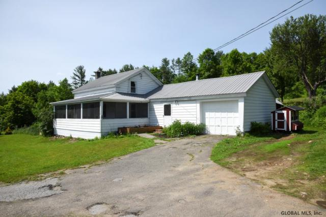 2621 State Route 28, North Creek, NY 12853 (MLS #201923405) :: Picket Fence Properties