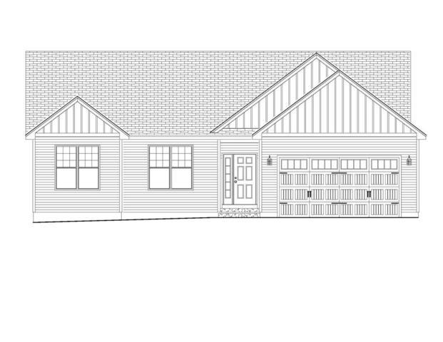 48 Huntington Way, Ballston Spa, NY 12020 (MLS #201923419) :: Picket Fence Properties