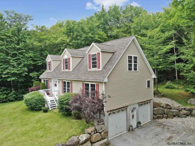 321 Trout Lake Rd, Diamond Point, NY 12824 (MLS #201923427) :: Picket Fence Properties