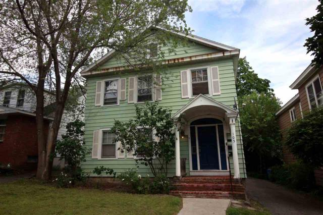 105 Clermont St, Albany, NY 12203 (MLS #201923429) :: Picket Fence Properties