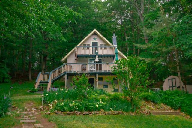 189 Shady Bay La, Broadalbin, NY 12025 (MLS #201923437) :: Picket Fence Properties