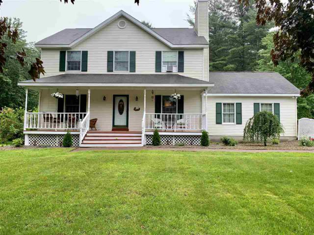 24 Hampton Ct, Queensbury, NY 12804 (MLS #201923438) :: Picket Fence Properties