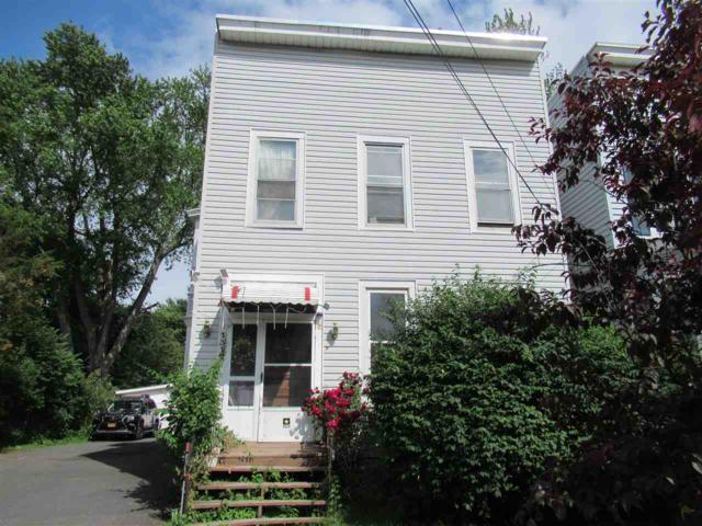 1318 3RD AV, Rensselaer, NY 12144 (MLS #201923485) :: Picket Fence Properties