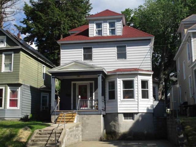 730 Brandywine Av, Schenectady, NY 12308 (MLS #201923486) :: Picket Fence Properties