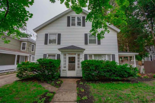 69 Prospect Av, Gloversville, NY 12078 (MLS #201923487) :: Picket Fence Properties