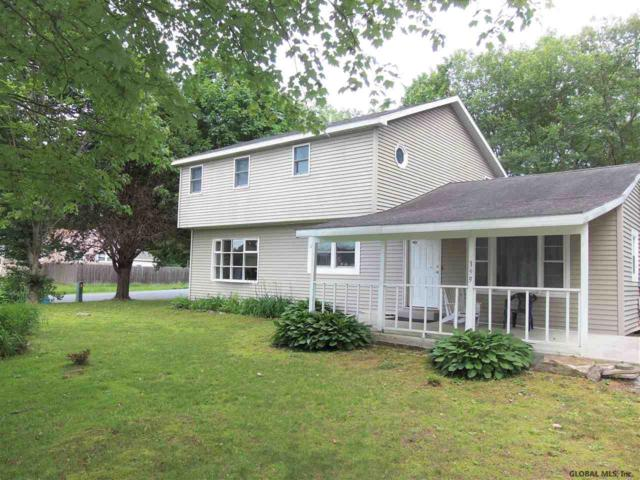 399 North Creek Rd, Greenfield Center, NY 12833 (MLS #201923552) :: Picket Fence Properties