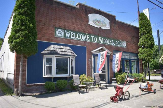 343 Main St, Middleburgh, NY 12122 (MLS #201923560) :: 518Realty.com Inc